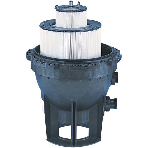 Sta-Rite System 3 Cartridge Filter 400 Sq Ft - S7M400