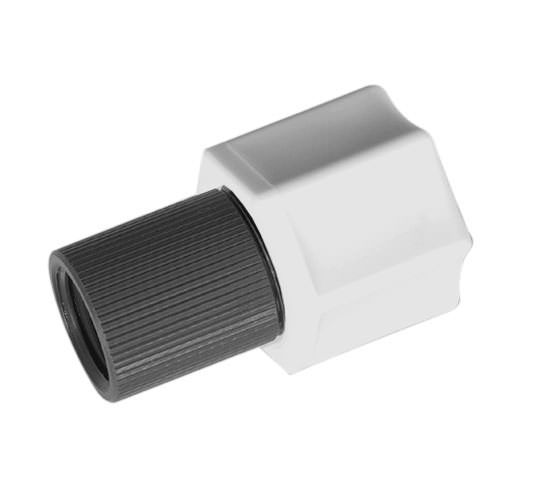 Stenner UCADPTR - 3/8 Connection Nut with Adapter (2 Pack)