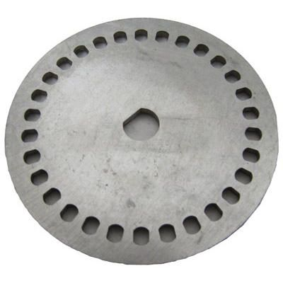 Stenner Pump UCFC5ID Index Plate