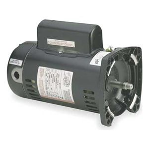 USQ1202 Pool Pump Motor 48Y Frame 2 HP Square Flange 230V