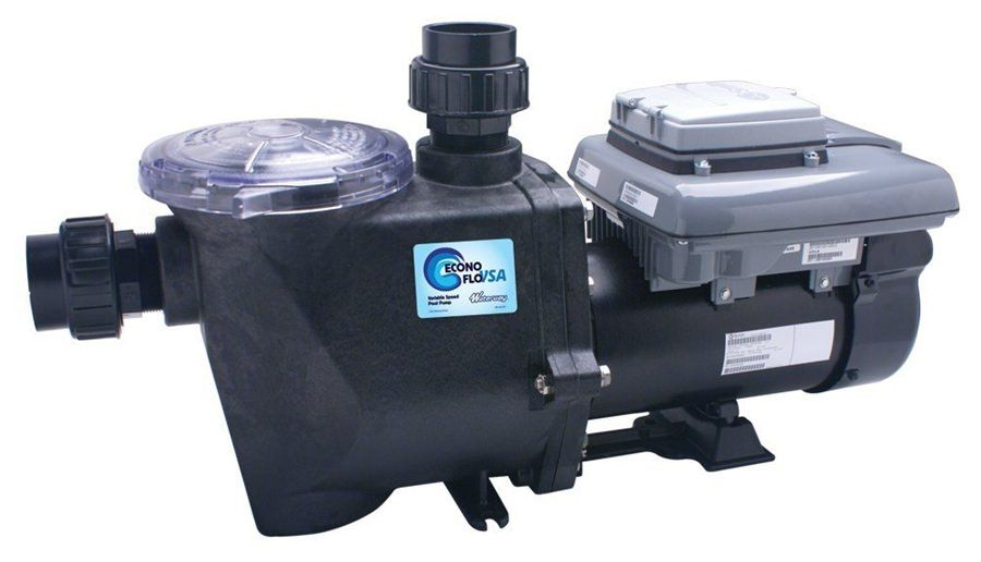 Waterway Econo-Flo VSA Variable Speed Pool Pump 230V