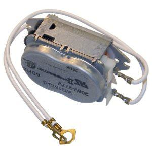 Intermatic INT-30-676 - Intermatic Time Clock Motor 220V - WG1573-10D
