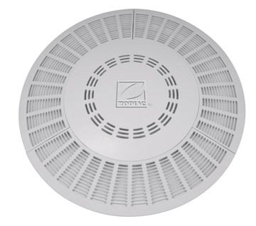 Zodiac Polaris Unibridge Main Drain Cover - White - 5820