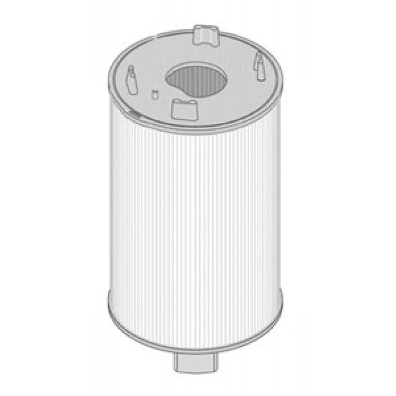 sta rite cartridge filter manual