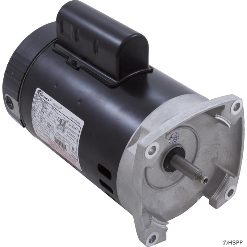 Ao Smith B2846 56y Frame 1 2 Hp Pool Pump Motors On Sale