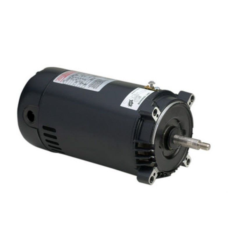 Ust1072 C Face 56j Frame 3 4 Hp Pool Pump Motors On Sale