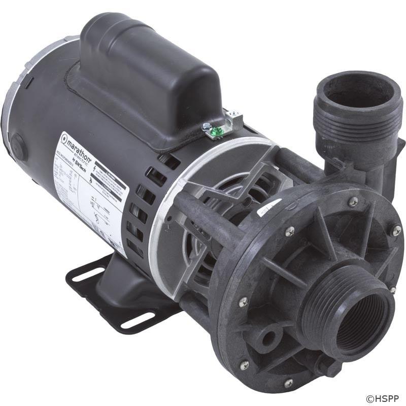 Aqua Flo Flo Master Spa Pump 02115005 1010 On Sale At
