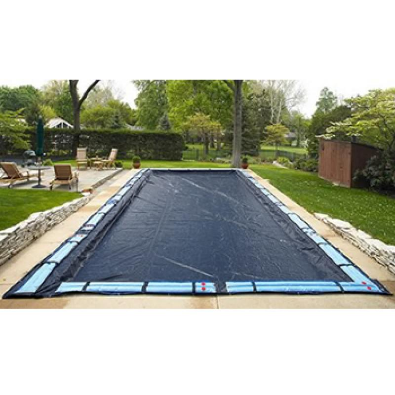 Arctic Armor 16 Ft X 24 Ft Rectangle Pool 8 Year Winter