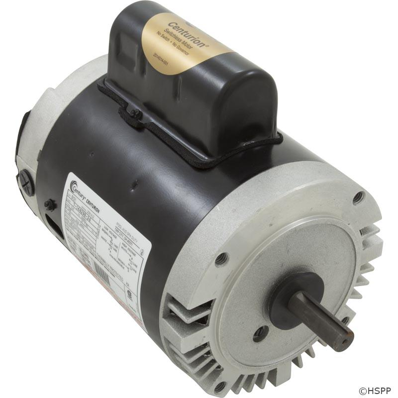 B121 3 4 Hp Pump Motors On Sale At Yourpoolhq