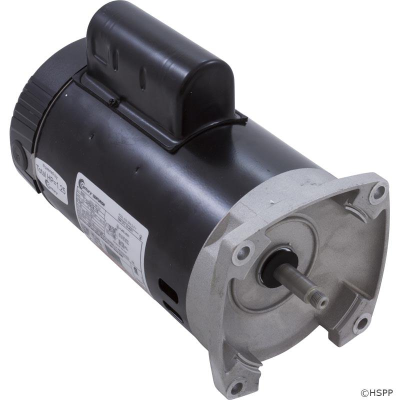 B2661 pool pump motors on sale at yourpoolhq for Pool pump and motor