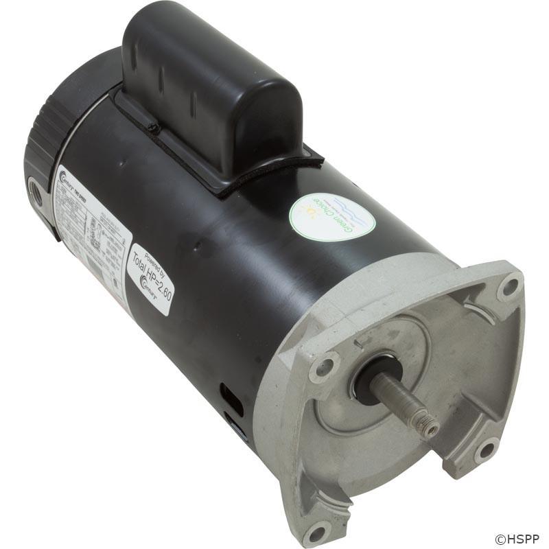 B2984 2 Speed 2 Hp Pool Pump Motors On Sale At Yourpoolhq