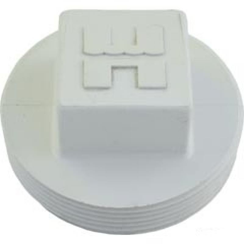 Hayward 2 Inch Plastic Pipe Plug Spx1053z1 Your Pool Hq