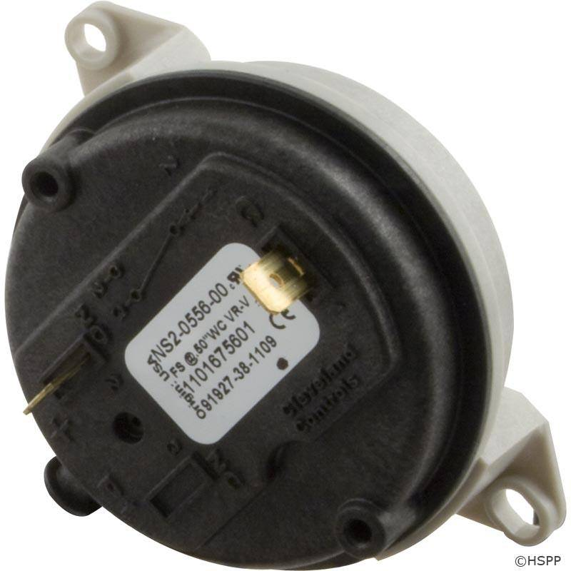 Hayward Fdxlbvs1930 H Series Fd Blower Vacuum Switches On