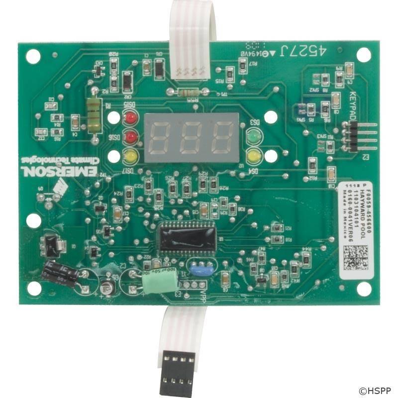 Hayward Idxl2db1930 H Series Display Circuit Boards On