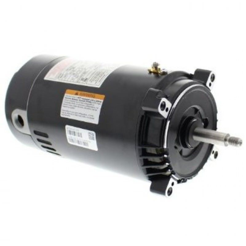 Hayward Spx1607z1m 1 Hp Pump Motors On Sale At Yourpoolhq