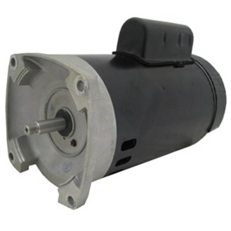 Hsq1102 Tristar Pool Pump Motor 56y Frame 1 Hp Square