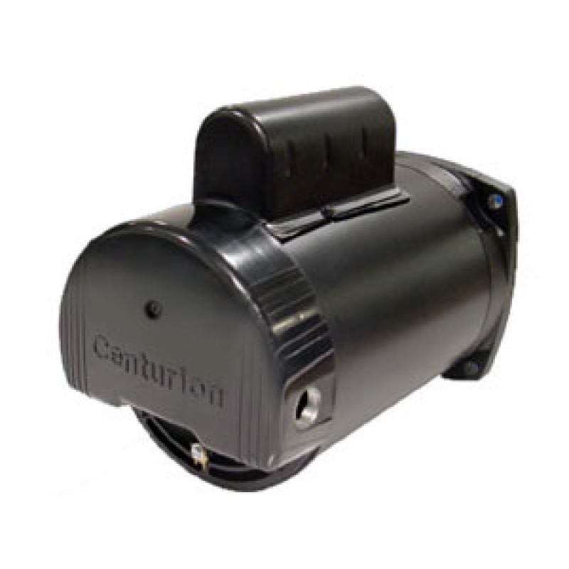 Hsq1202 Ao Smith Hayward Tristar 2 Hp Pool Pump Motors On