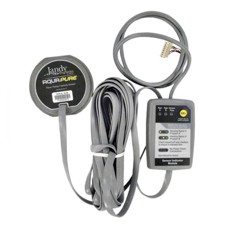 Jandy R0476400 Aquapure Flow Sensors On Sale At Yourpoolhq