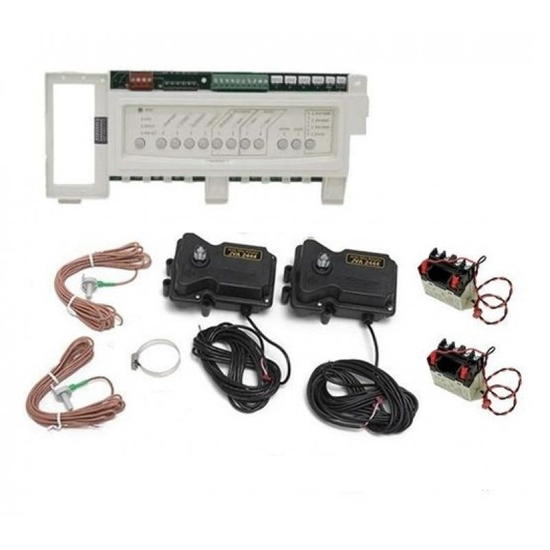 Jandy rs ps6 aqualink control systems on sale at yourpoolhq for Runescape xp table 1 99