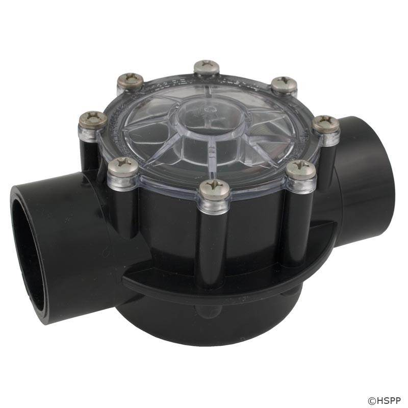 Jandy straight cpvc check valves on sale at yourpoolhq