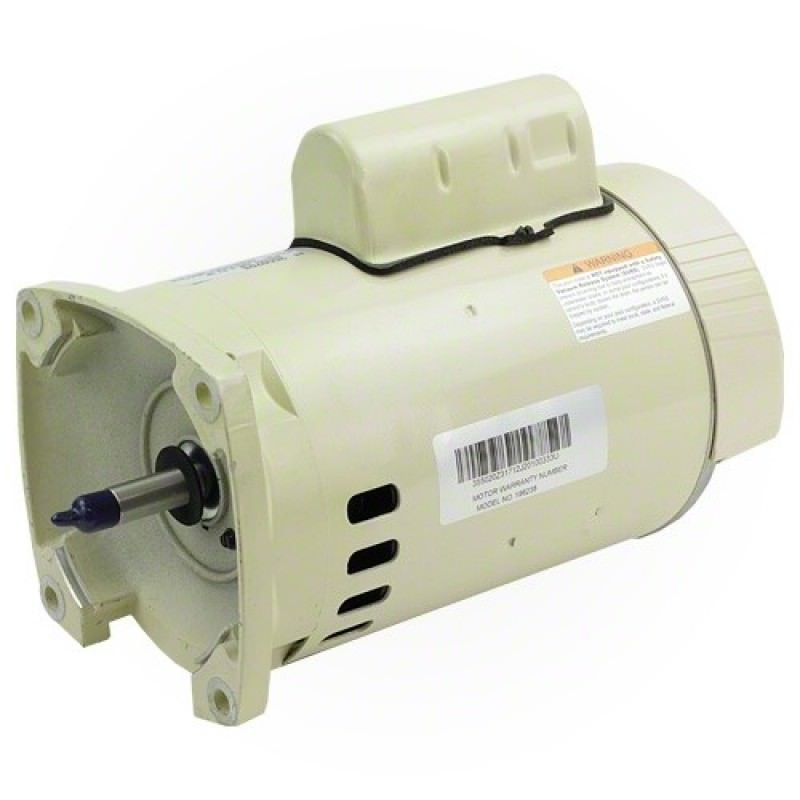 Pentair 071315s whisperflo 1 5 hp motors on sale at yourpoolhq for Pentair pool pump motor