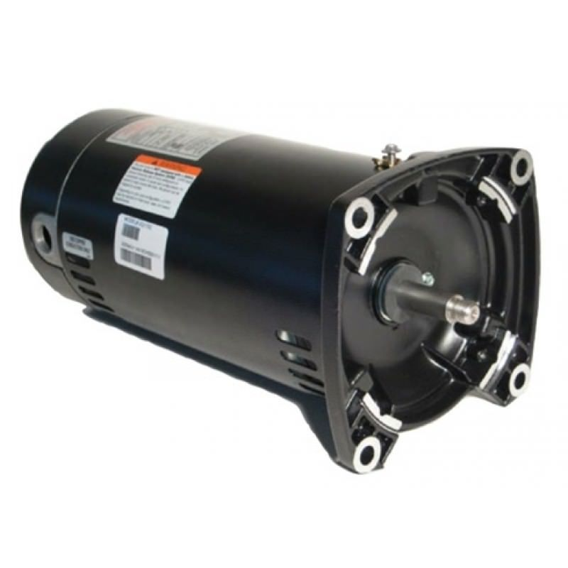 Qc1102 energy efficient 1 hp replacement pool pump motors for Ao smith replacement motors