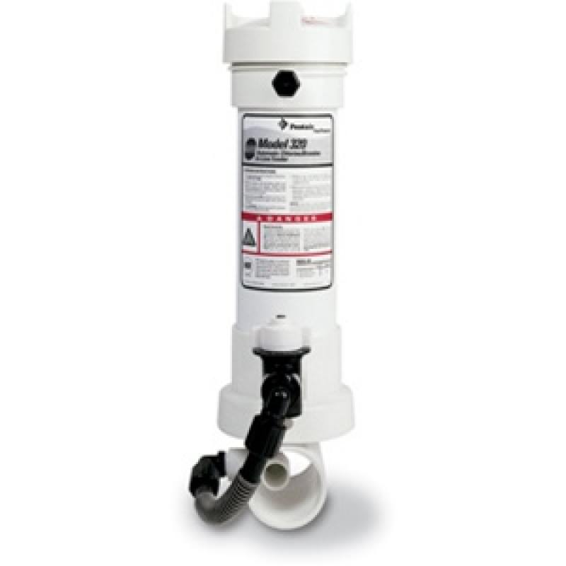 Rainbow In Line Chlorinator 320 R171096 On Sale At Yourpoolhq
