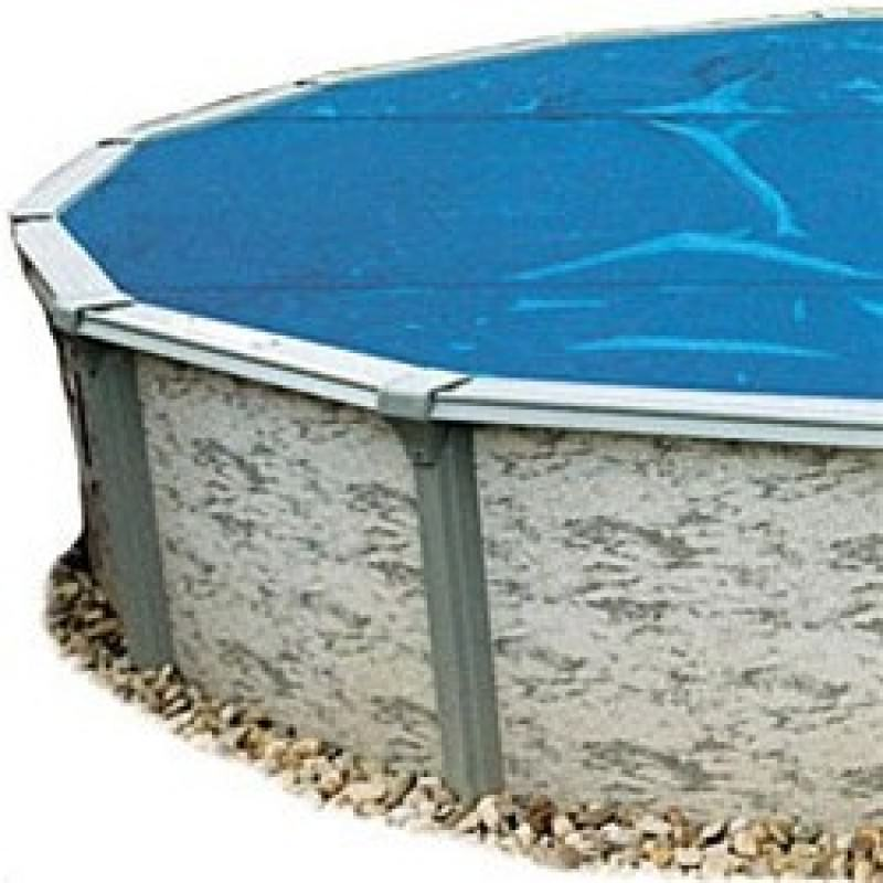 12 Ft Round Solar Covers For Above Ground Pools On Sale At Yourpoolhq