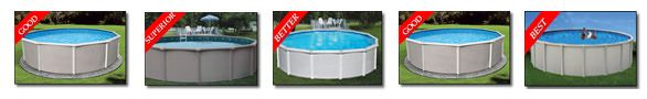 Type Of Pools