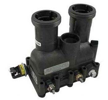 Pentair Heater Parts