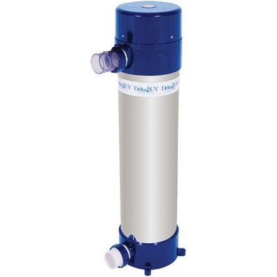UV and Ozone Sanitizers
