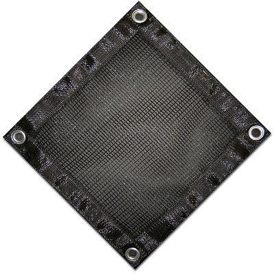 Leaf Net Pool Covers