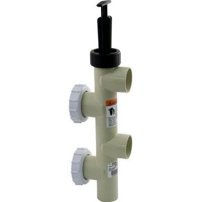 Pentair Filter Valves