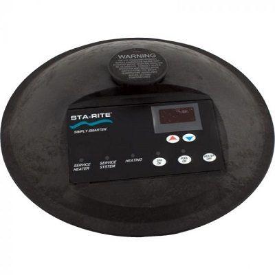 Sta-Rite Heater Parts