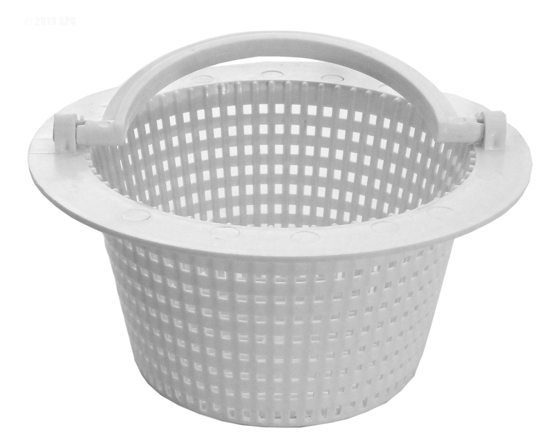 Pentair 513330 HydroSkim Skimmer Basket