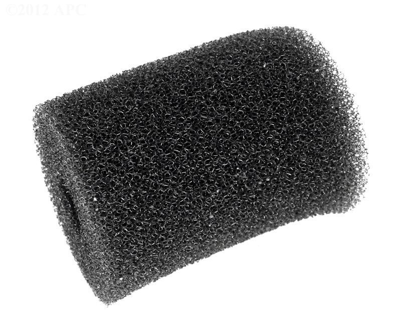 Polaris 9-100-3105 Sweep Tail Scrubber