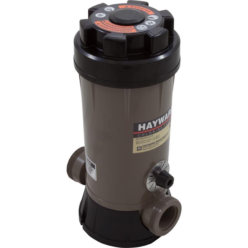 Hayward CL200 In-Line Pool Chlorinator