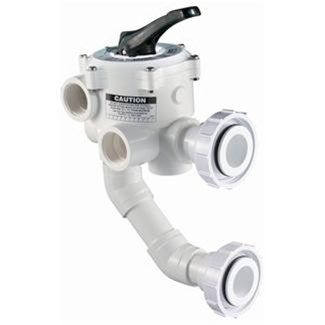 Pentair 261055 Triton Sand Filter Multiport Valve Kit - 2 Inch