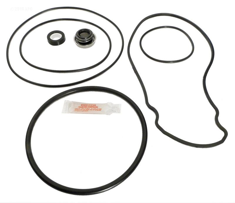 Pentair WhisperFlo Pump Repair Kit - GO-KIT 32