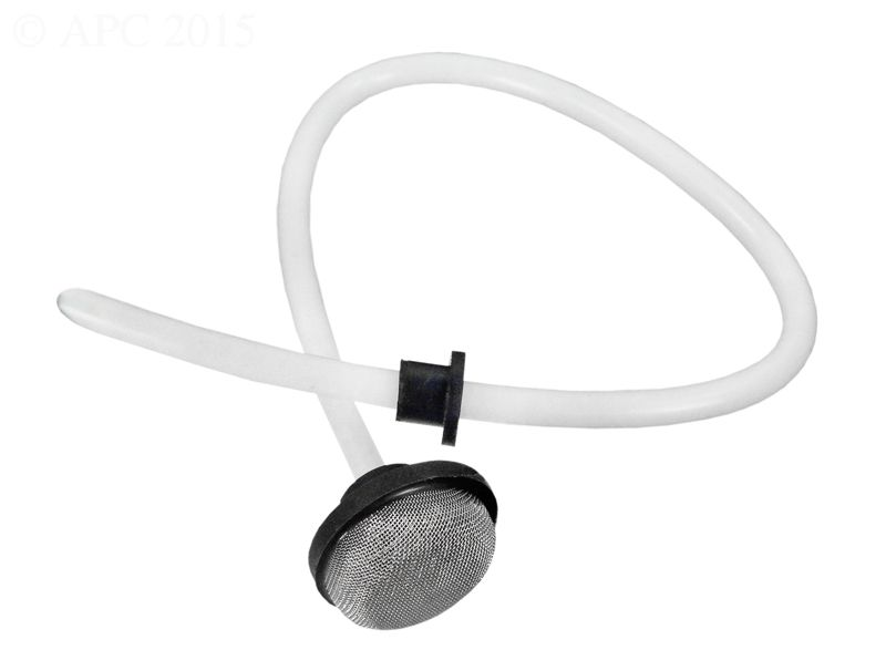 Jandy R0358700 Filter Breather Tube Assembly