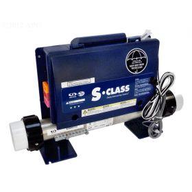 Gecko 3-72-7079 S-CLASS Spa Control with JJ Mini Connectors