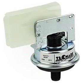 Tecmark 3029P Pressure Switch SPST, 25A, 1/8NPT