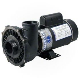 Waterway Executive 3 HP 2-Speed 230V Spa Pump