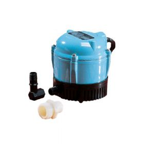 Little Giant 1700 GPH Pool Cover Pump 1AA18 - 500500