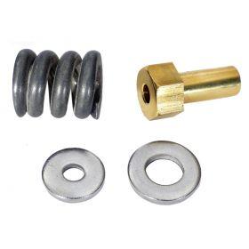 Pentair 53108900 Spring Barrell Nut Assembly