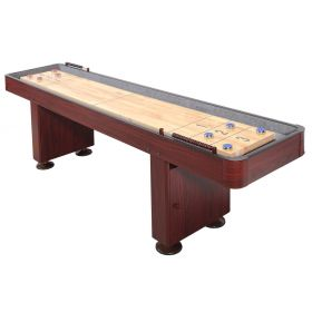 9 Foot Shuffleboard Table