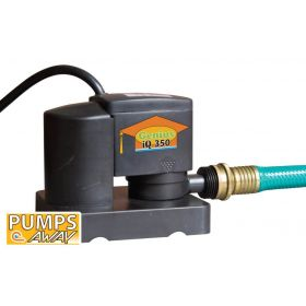 Artic Armor NW2152 Above-Ground Pool Cover Pump 350GPH Auto