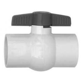 "3/4"" Slip by Slip Ball Valve"