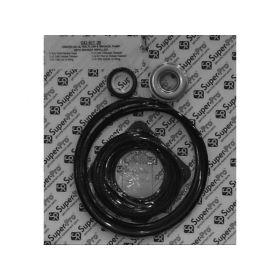 Pentair Ultra Flow Pump Repair Kit