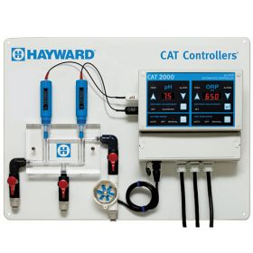 Hayward W3CAT-PP2000 CAT 2000 Controller Pro Pack